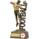 Soccer Association Football Trophies